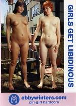Girls Get Libidinous