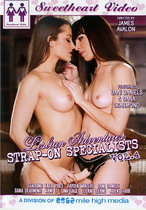 Lesbian Adventures: Strap-On Specialists 04