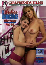 Lesbian Seductions: Older/Younger 40
