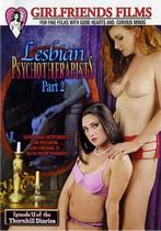 Lesbian Psychotherapists 2
