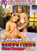 Lesbian Seductions: Older/Younger 01