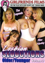 Lesbian Seductions: Older/Younger 03
