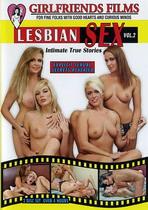 Lesbian Sex 02 (2 Dvds)