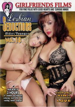 Lesbian Seductions: Older/Younger 18