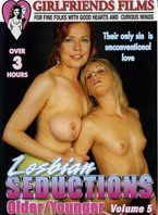 Lesbian Seductions: Older/Younger 05