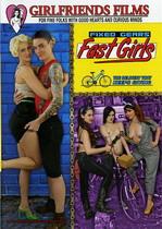 Fixed Gears Fast Girls 1