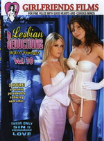 Lesbian Seductions: Older/Younger 10