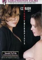 Lesbian Psychotherapists 1