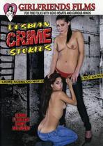 Lesbian Crime Stories 1