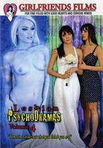Lesbian Psychodramas 04