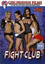Lesbian Fight Club 1