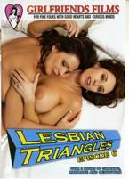 Lesbian Triangles 06