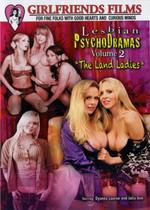 Lesbian Psychodramas 02