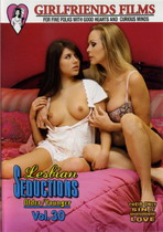 Lesbian Seductions: Older/Younger 30