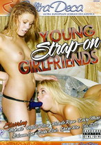 Young Strap-On Girlfriends 1