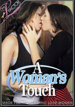 A Woman's Touch 1