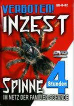 Spinne In Netz Der Familien-Schande (4 Hours)
