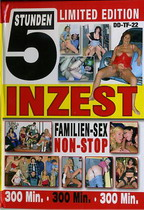 Inzest Non-Stop (5 Hours)