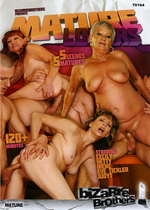 Mature Lovers 1