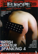 British Amateur Spanking 4