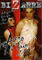 Arena Of Pain 2
