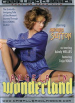 Angela In Wonderland