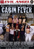 Belladonna's Road Trip: Cabin Fever (2 Dvds)