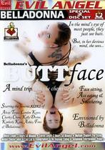 Belladonna's Butt Face 1 (2 Dvds)