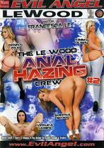 Anal Hazing Crew 2