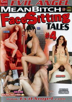 Face Sitting Tales 4