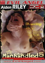 Belladonna: Manhandled 5 (2 Dvds)
