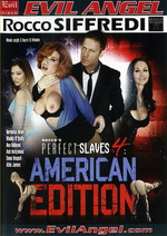 Rocco's Perfect Slaves 04: American Edition