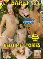 Barefoot Bedtime Stories