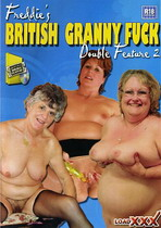 British Granny Fuck Double Feature 2