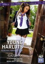 Young Harlots Carnal Education