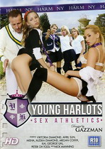 Young Harlots Sex Athletics