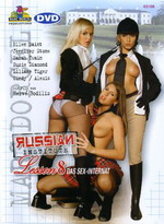 Russian Institute Lesson 08