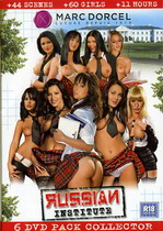 Russian Institute Collection (6 Dvds)