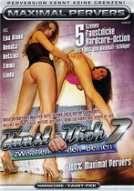 Faust-Dick Zwischen Den Beinen 07