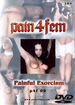 Painful Exorcism