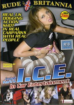 I.C.E. In Car Entertainment Dogging