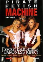 Secret Delights Of Baroness Kinky