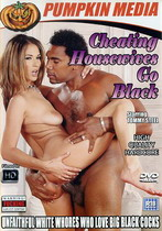 Cheating Housewives Go Black 1