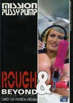 Mission Pussy Pump (R18)