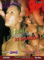 5 Geile Mega-Saue & 25 Schwanze