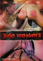 Hole Breakers