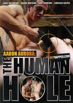 Aaron Aurora - The Human Hole