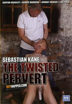 The Twisted Pervert