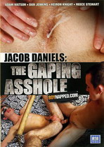 Jacob Daniels The Gaping Asshole