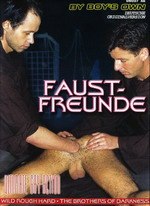 Faust-Freunde